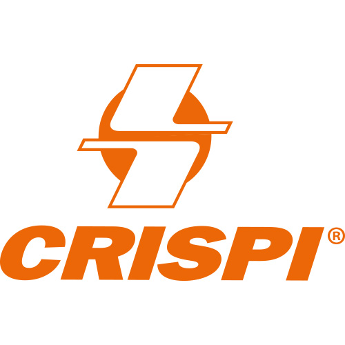 Crispi EST Patch Trucker Hat