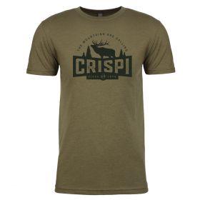 Crispi Tmac Elk Shirt
