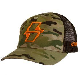 Crispi Multicam Richardson Hat