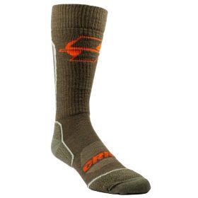 Crispi Midweight Midcalf Sock