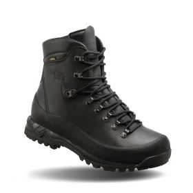 Crispi Nevada Boot - Black Tactical